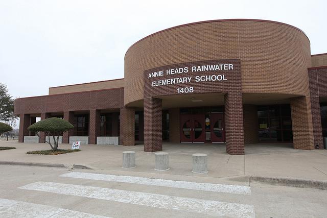 Rainwater Elementary Carrollton Farmers Branch Isd