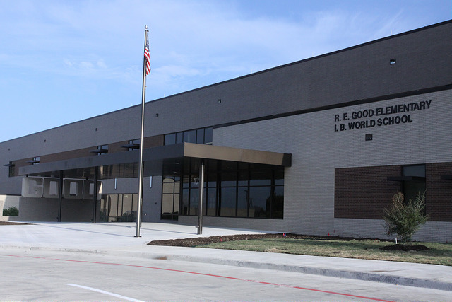Good Elementary Carrollton Farmers Branch Isd