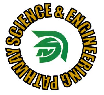 Science & Engineering Pathway emblem