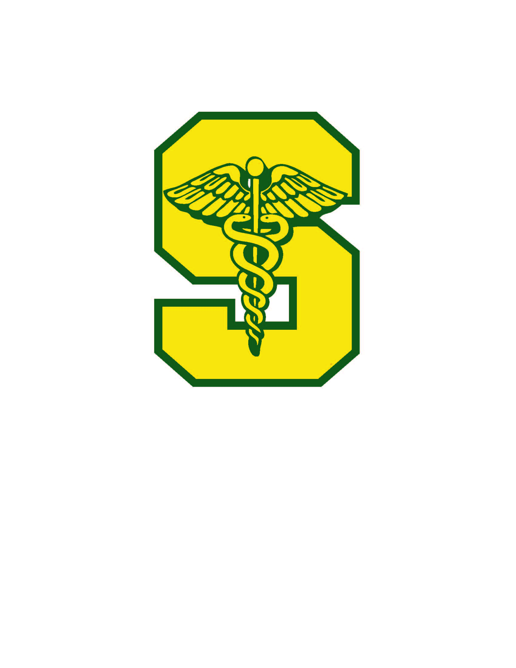 Smith logo with a medic sign