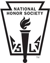 National Honor Society logo of Smith High School