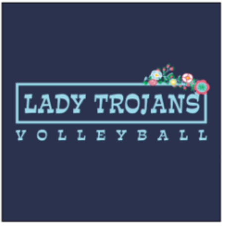 Lady Trojans Volleyball