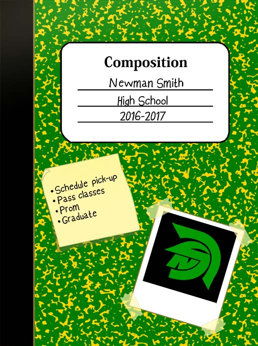 Smith High School Yearbook
