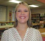 AP of Blair Elementary, katie nickerson