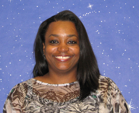 Assistant Principal at Ranchview High School, Regena Little