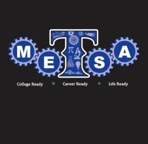 Math, Engineering, Technology and Science Academy logo