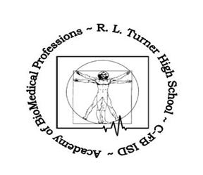 BioMed logo for R.L. Turner