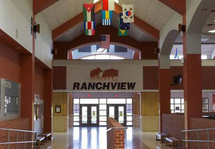 Ranchview High School