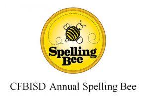CFBISD Annual Spelling Bee   Carrollton-Farmers Branch ISD