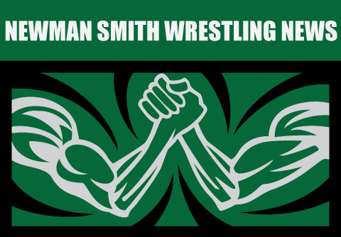 Newman Smith Wrestling News