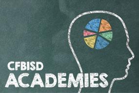 CFBISD Academies