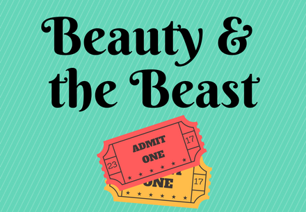 "RLT Fine Arts will present Disney's beloved musical Beauty and the Beast January 19, 20 and 21 at 7:00 p.m. The performances start at 7:00 p.m. Pre-sale tickets are $10 general admission. All tickets bought at the door are $12. Tickets can be purchased at https://ticketracker.com/store/events/1418. Considered to be one of the most popular of Disney's creations, Beauty and The Beast is a ""tale as old as time"" and appropriate for all ages and audiences. Please join Belle, Gaston, the Beast and all of the beloved characters as they come to life on stage in a beautiful story of love and acceptance. The production boasts a cast of over 70 members, as well as the 2015-2016 winner of both the Dallas Summer Musicals and Schmidt and Jones awards for Best Orchestra, the R. L. Turner Pit Orchestra."