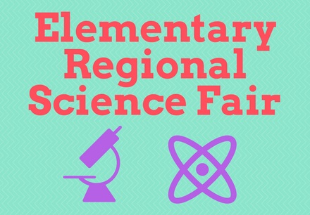 The Elementary Regional Science Fair was held on January 30-31. CFB had students from sixteen schools participate in the fair. We had ten students earn the following placements at the science fair. First Grade Trey McClain - Country Place Elementary First Place - Don't Be Blind Second Grade Aditya Pradhan - LaVillita Elementary First Place - How Plants Can Reduce Soil Erosion Lily Yokoyama - Las Colinas Elementary Second Place - How to make Compost Efficiently Luciana Vasquez - Blanton Elementary Third Place - Which Soda Harms You The Most Miles Kosley - Stark Elementary Honorable Mention - Building a Better String Telephone Third Grade Aiden Boyle - Blanton Elementary First Place - Solar Desalinator Londyn Ervin - Freeman Elementary Honorable Mention - Homemade Trash Grabber Fourth Grade Viktoria Pomposhova - LaVillita Elementary Honorable Mention - The Mismatched Socks Problem Fifth Grade Aditya Goyal - McCoy Elementary 1st Place - WINGS: Who is Wright? Newton or Bernoulli Congratulations to all!
