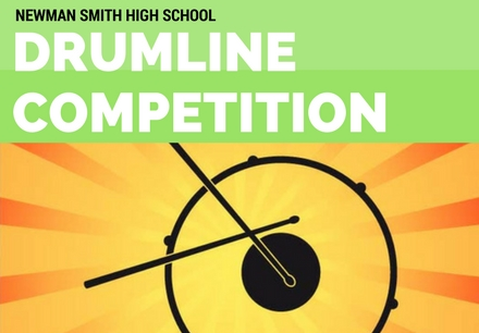 NSHS Drumline Competition