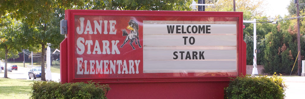 Welcome to Stark Elementary