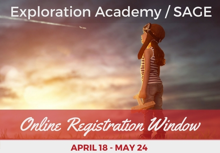 Exploration Academy / SAGE