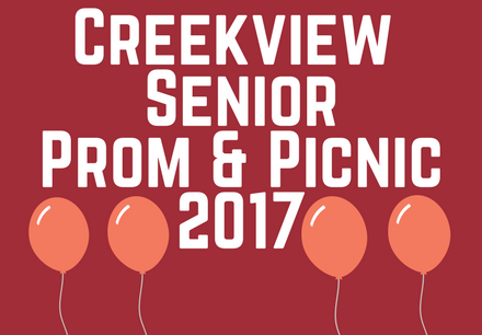Creekview Prom & Picnic