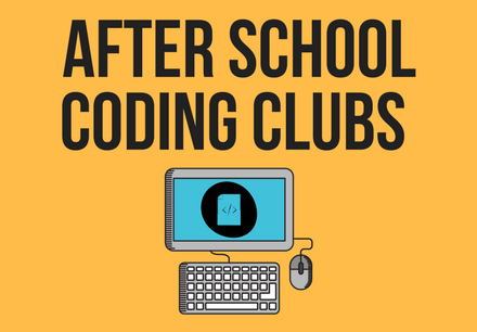 After School Coding Clubs