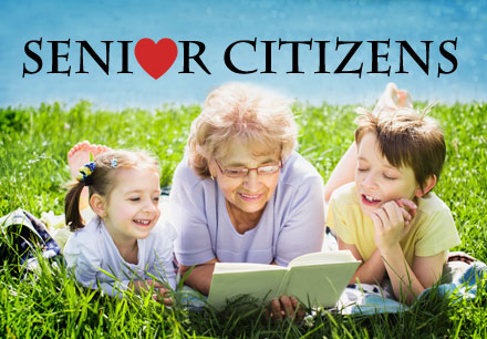 Senior Citizen Information