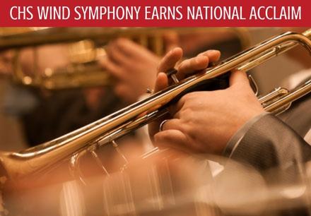 CHS Wind Symphony