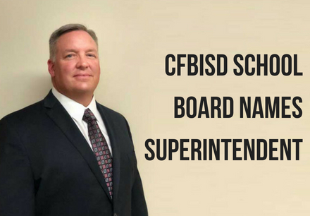 superintendent Archives | Carrollton-Farmers Branch ISD