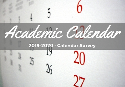 Cfbisd Calendar.2019 2020 Academic Calendar Survey Carrollton Farmers Branch Isd